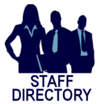 Staff Directory Search Page