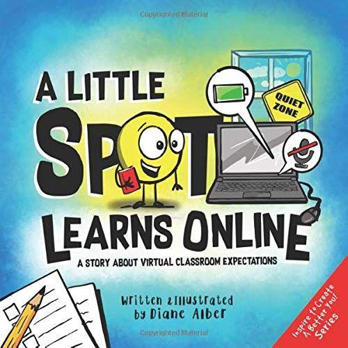 A Little Spot Learns Online