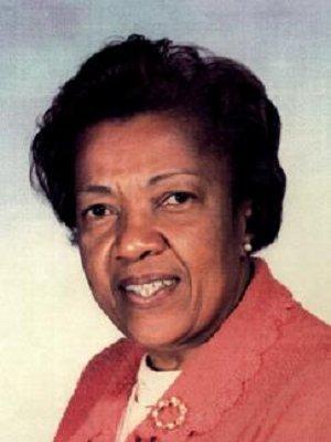 Dorothy L. Bullock