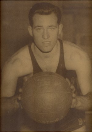 Intermediate School Gym named Joseph A. Brigandi Sr. Gymnasium