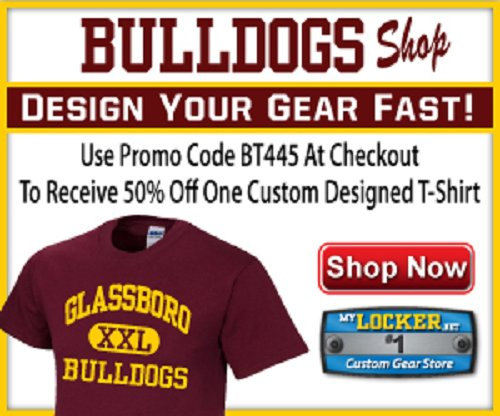 Click to access Bulldogs Shop