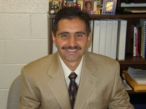 Picture of Mr. Ferraro, Assistant Principal